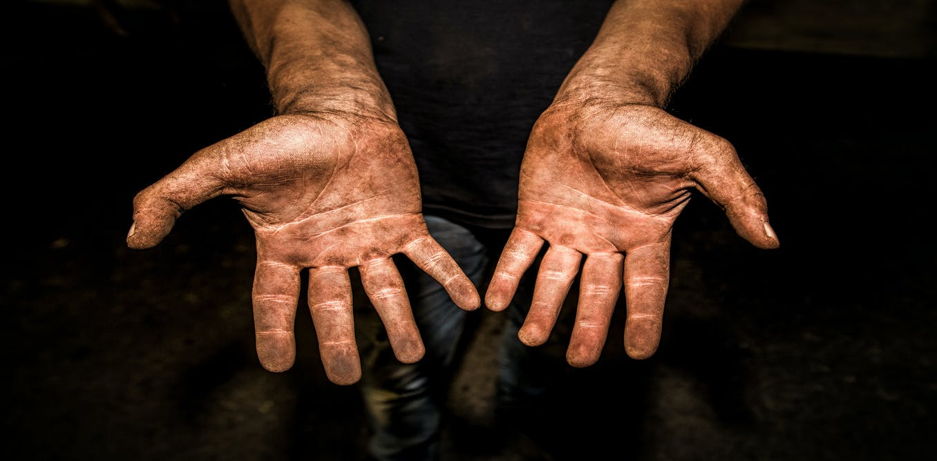 Dirty Hands, Dirty Mouths: U-M Study Finds a Need to Clean the Body Part That Lies