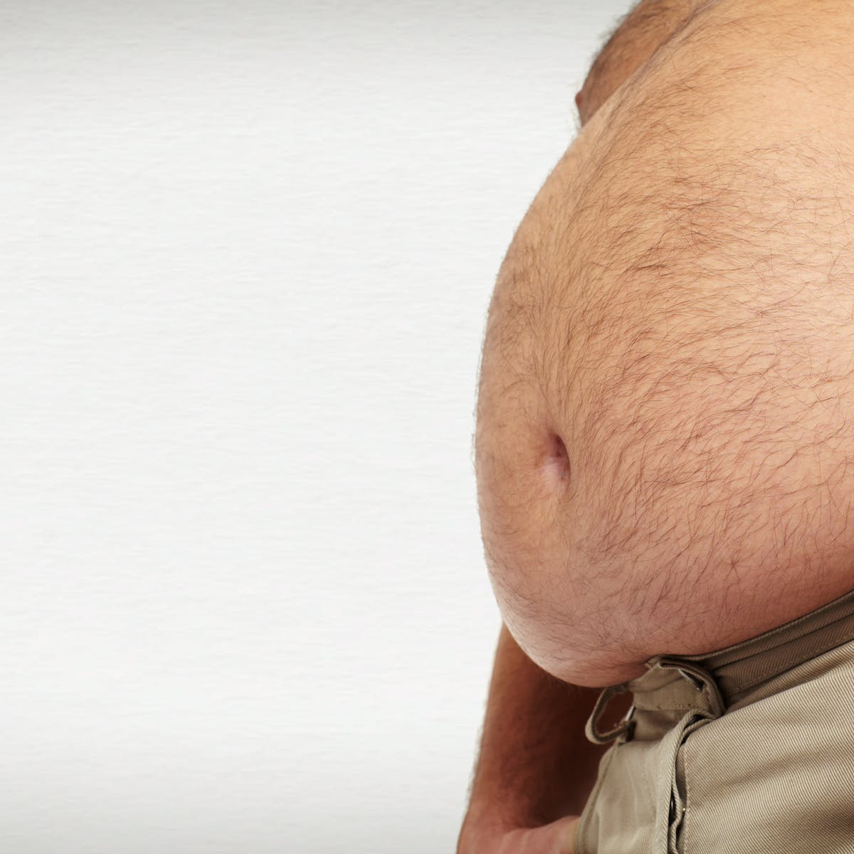 Stored fat is a feat of evolution – and your body will fight
