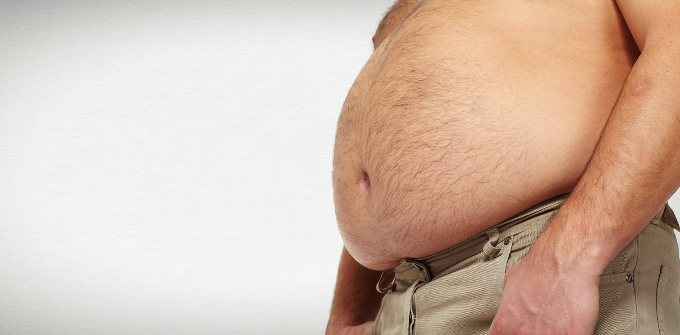 Stored Fat Is A Feat Of Evolution And Your Body Will Fight To Keep It