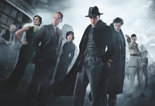 The strange case of ITV's Jekyll and Hyde