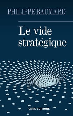 Stratégie et incertitude (3) : le vide stratégique et l'incertitude vitale 10