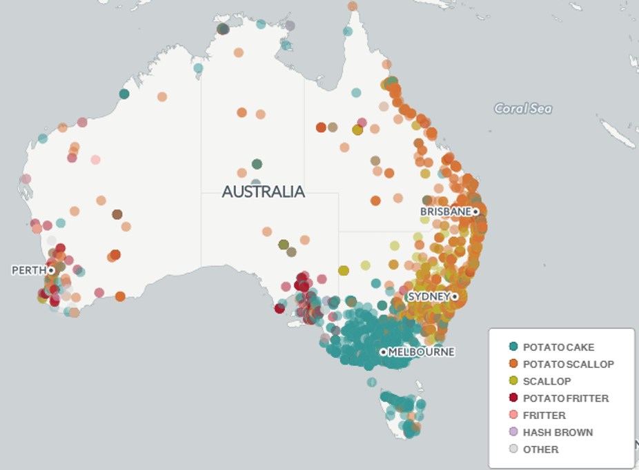 Australia Map Rude Names.Togs Or Swimmers Why Australians Use Different Words To Describe