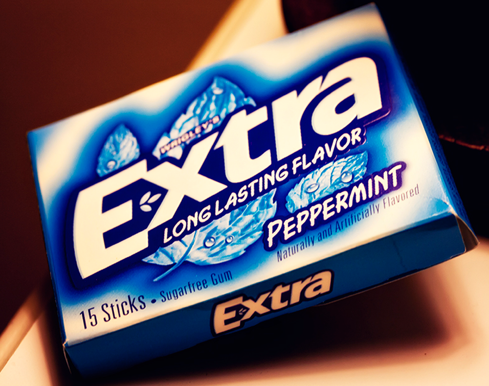 best sugar free gum for teeth