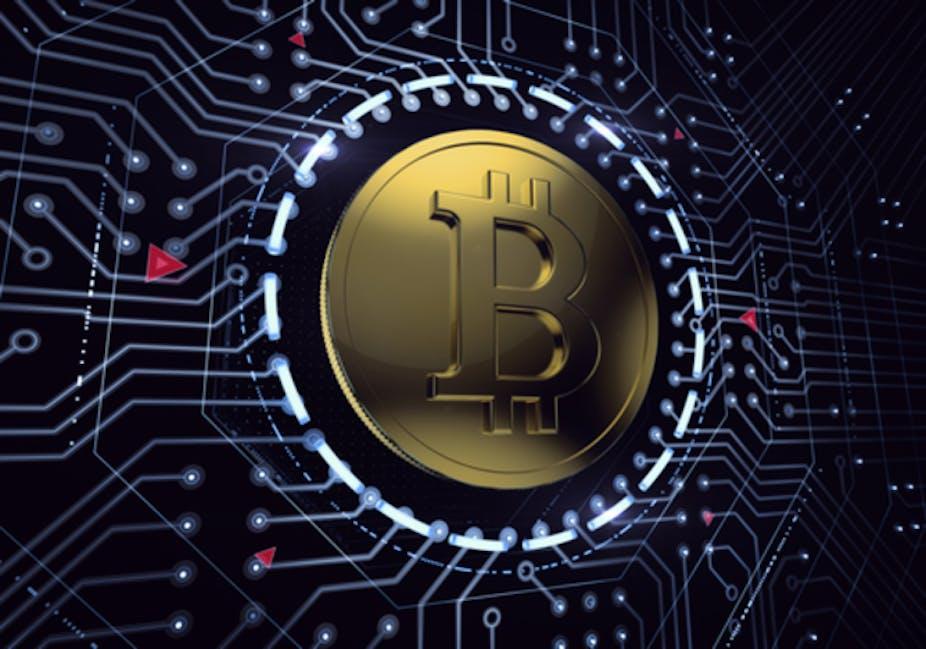 comment échanger des bitcoins sur la blockchain?