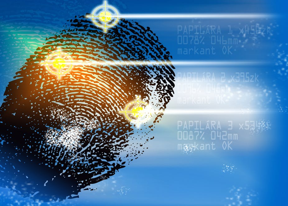 The trouble with taking biometric technology into schools