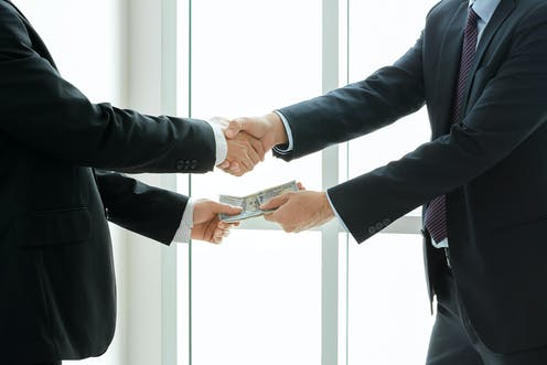 Can businesses succeed in a world of corruption (without paying bribes)?