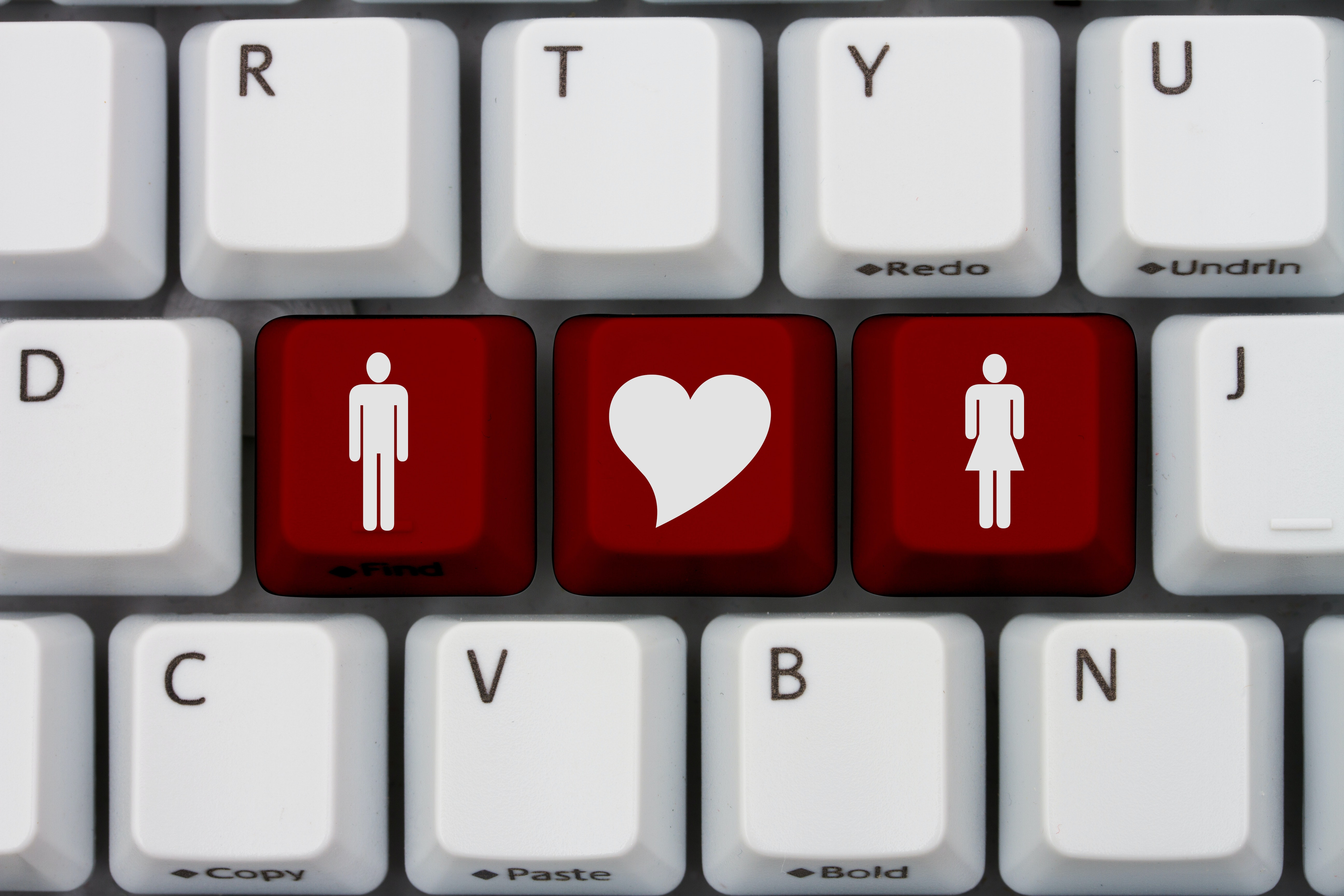 Ups and downs of internet dating