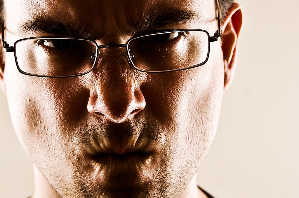 Anger management: why we feel rage and how to control it