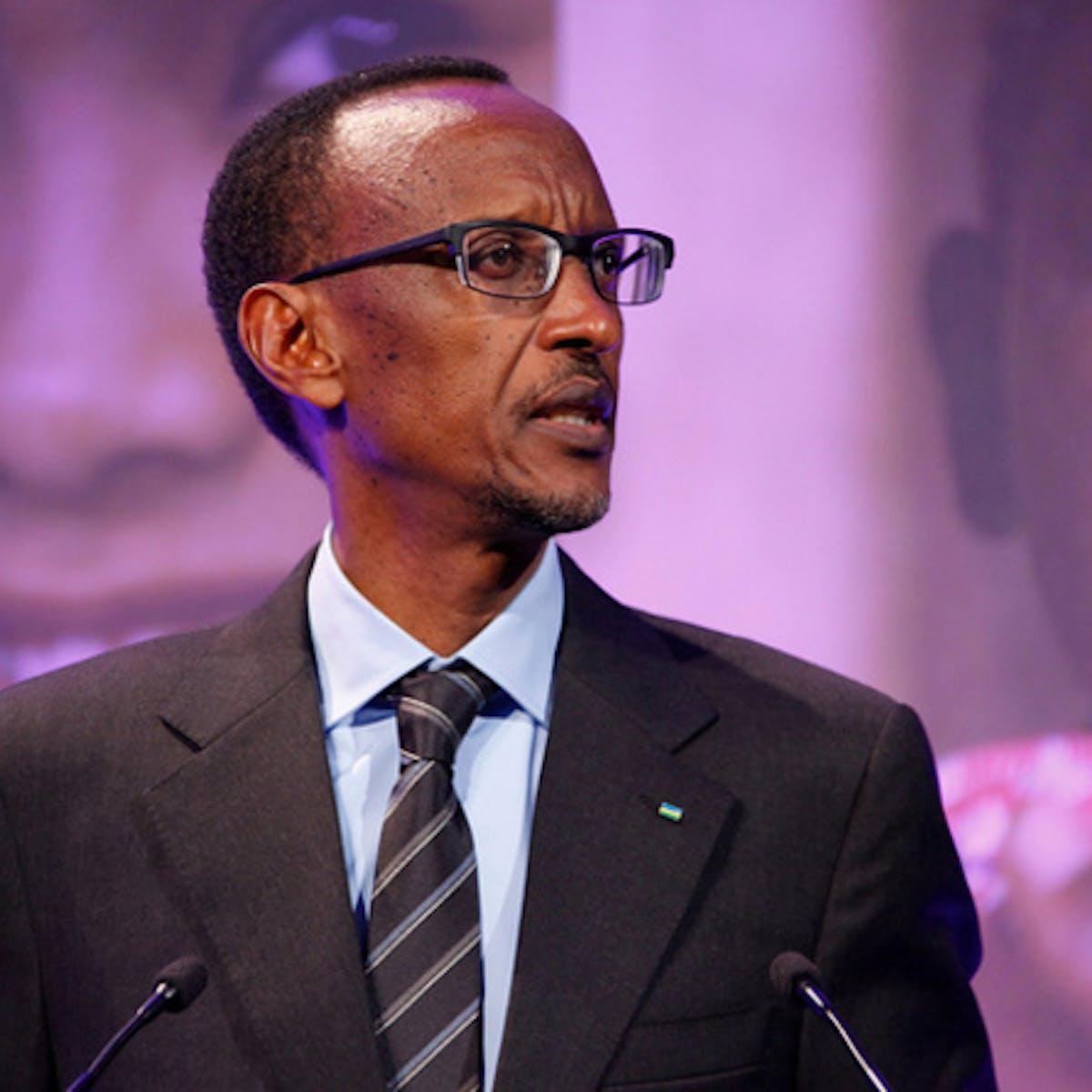 Kagame set to jail hotelier who saved Rwandan Tutsis