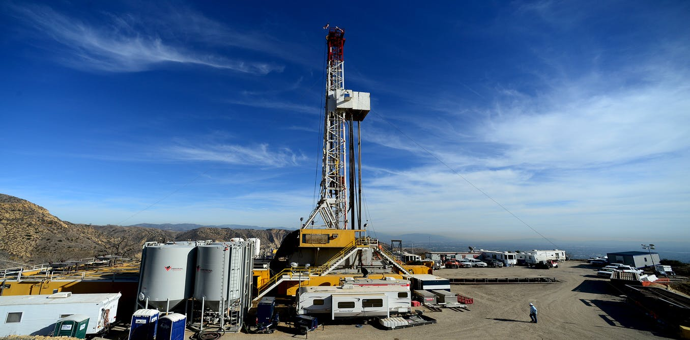 methane – News Stories About methane - Page 1 | Newser