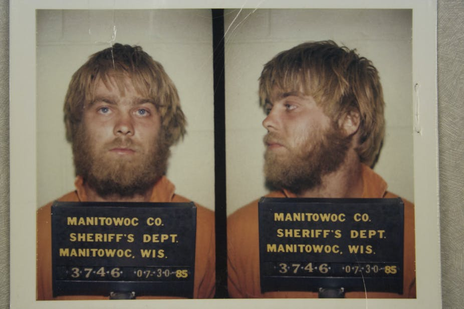 What to do if you're really angry about Making a Murderer