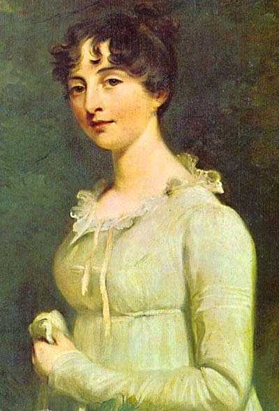 """emma jane austen thesis statement Antithesis of envy and ill-nature in the narrator's first description of her within emma an early discussion with harriet smith shows that emma (if not austen) shares hayley's vision of the """"good qualities"""" of old maids emma concurs immediately absolves miss bates of the imputations of her statement: this does not."""