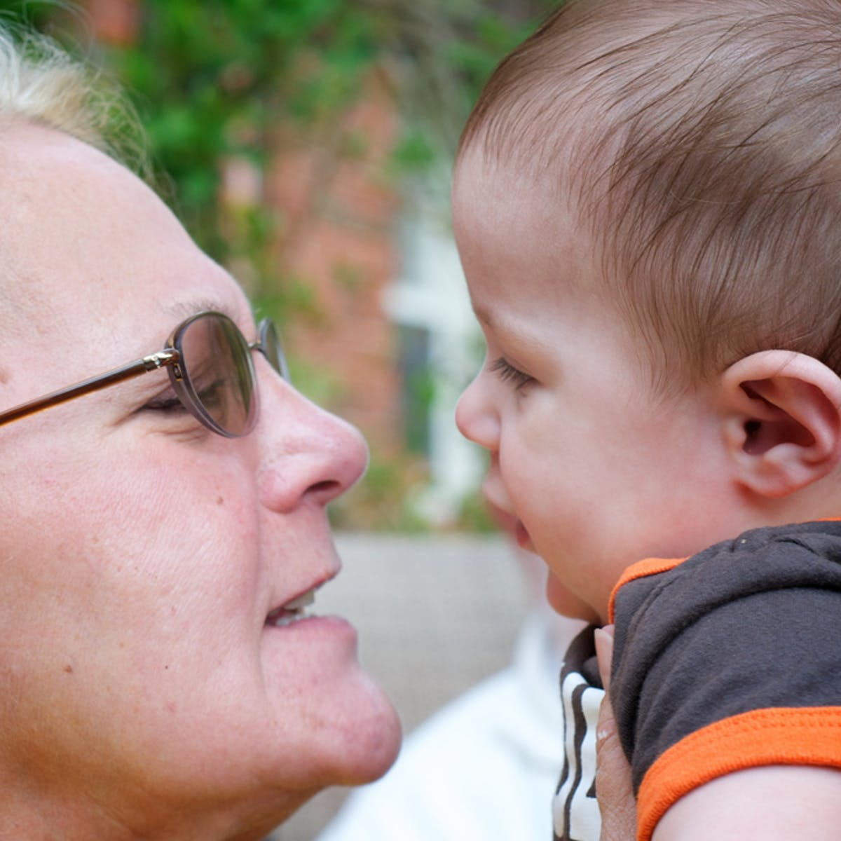 Face time: here's how infants learn from facial expressions