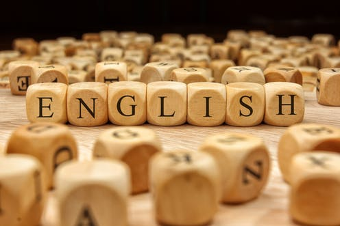 Why is English so hard to learn?