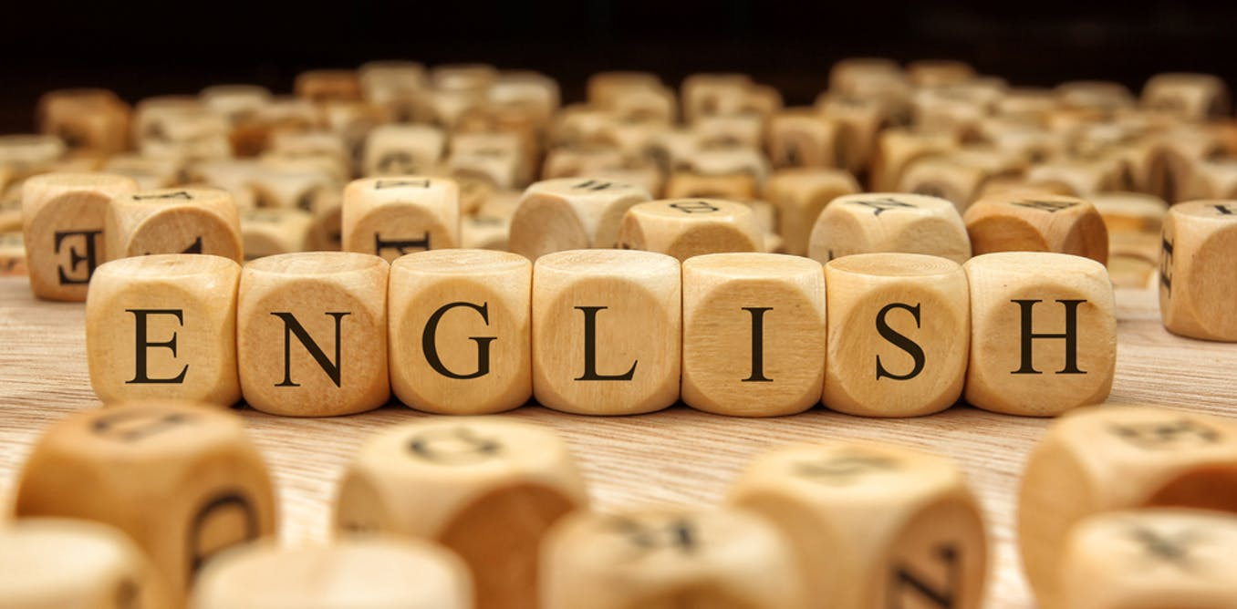 why is english so widespread Three reasons why english spelling is in this week's post, akiko takes a look at the common problems i want to look at why english spelling can be so.