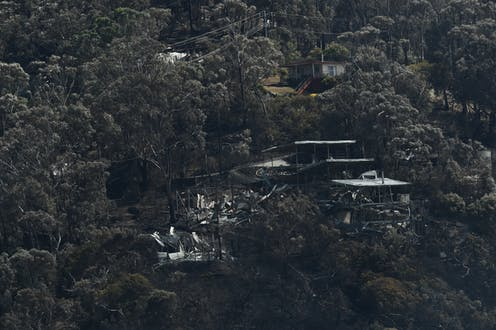 Future bushfires will be worse: we need to adapt now