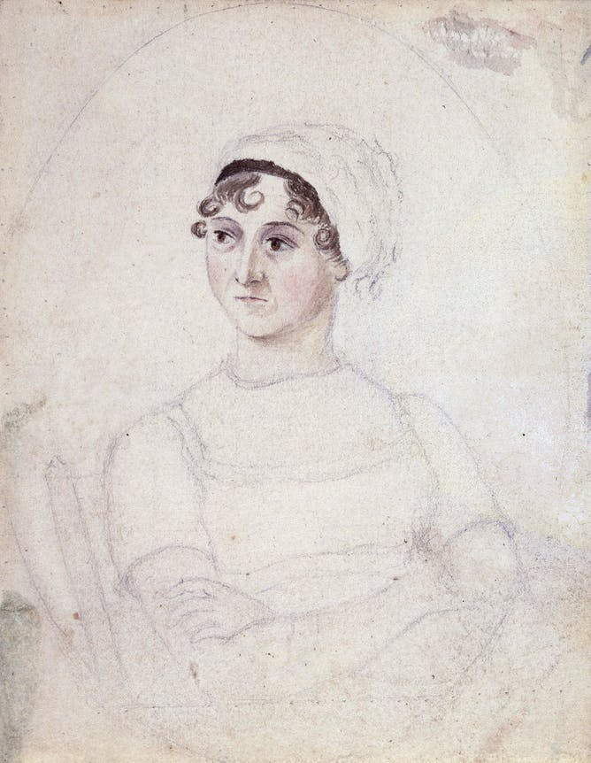 friday essay jane austen s emma at