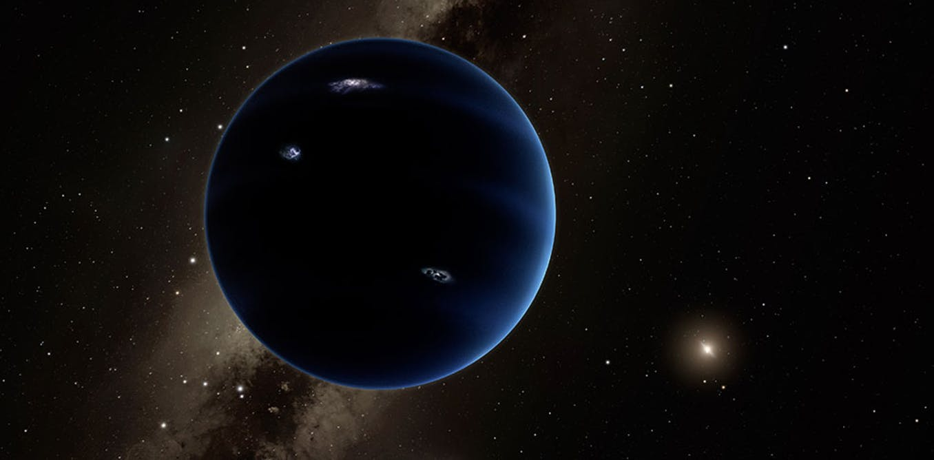 Somewhere out there could be a giant new planet in our solar system somewhere out there could be a giant new planet in our solar system so where is it ccuart Images