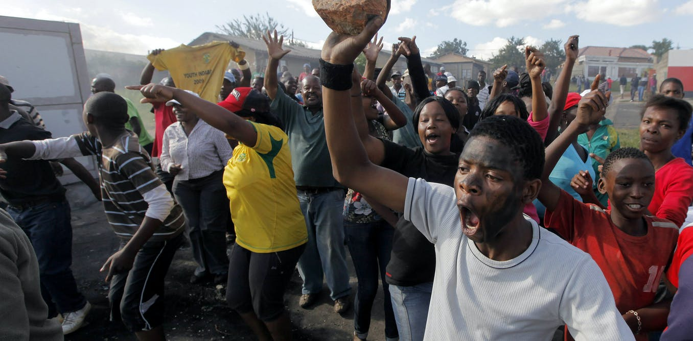 Voices Of The Poor Are Missing From South Africa S Media