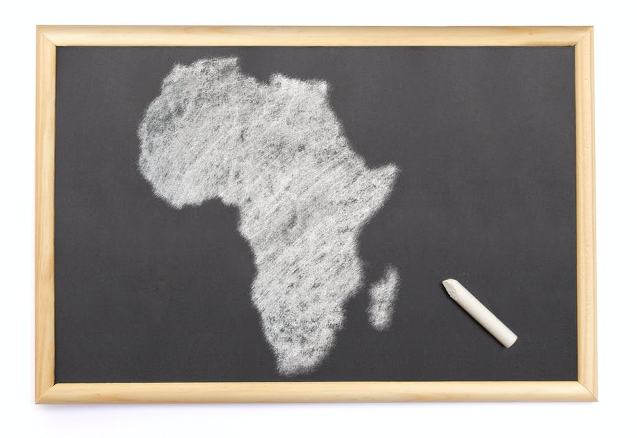 f6b0b70a85 Africa s flagship universities have a great deal to offer as the continent  continues to grow and develop. Shutterstock