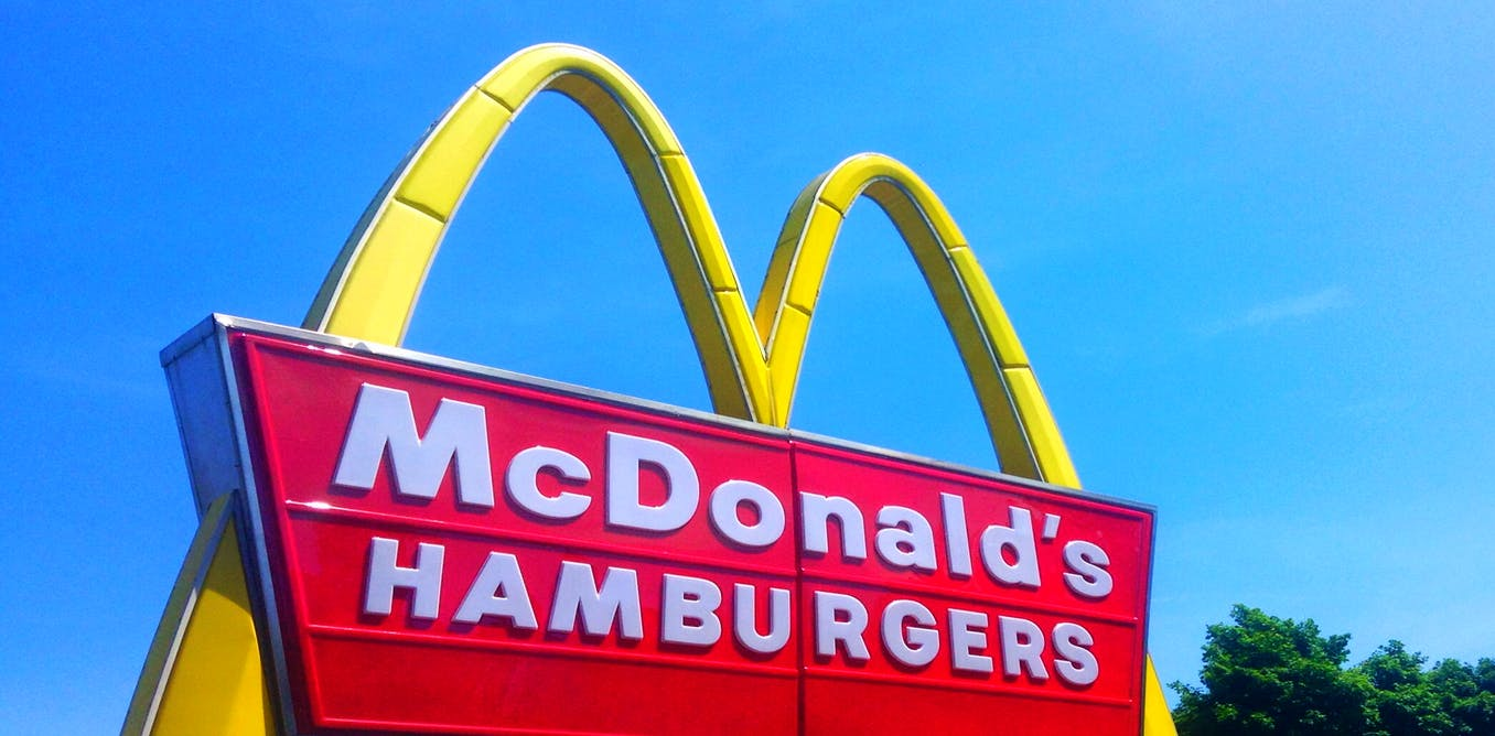 the golden arches international franchising essay