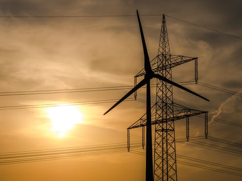 The cheapest way to scale up wind and solar energy? High
