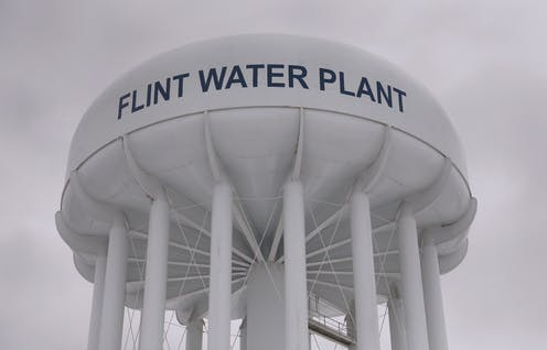 Flint Educator Our Water Crisis Is >> To Help Resolve The Flint Water Crisis A University Leans On Its