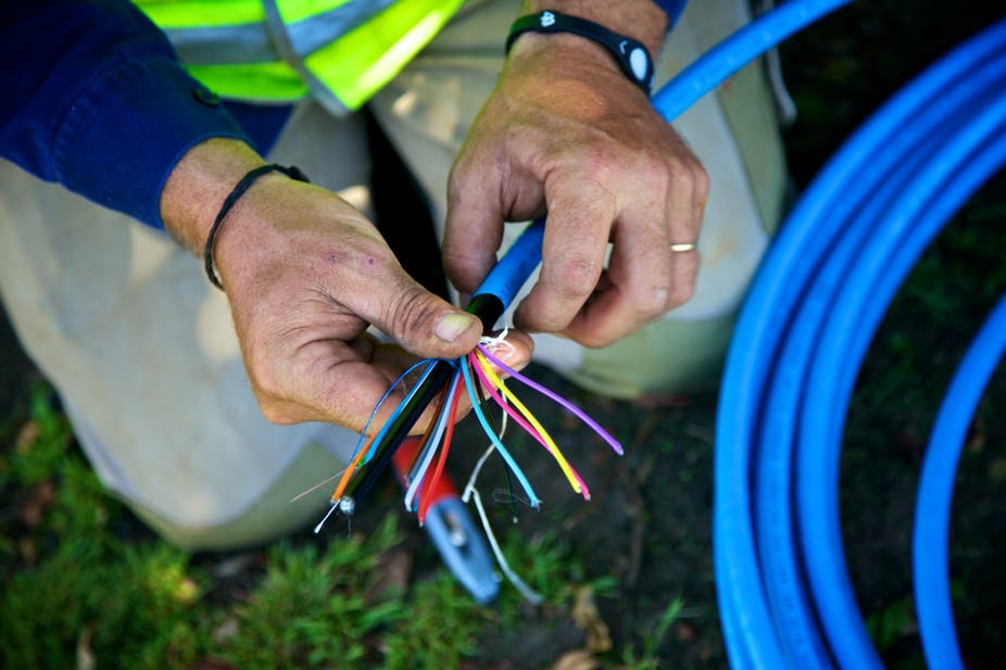 The NBN, service providers and you     what could go wrong?