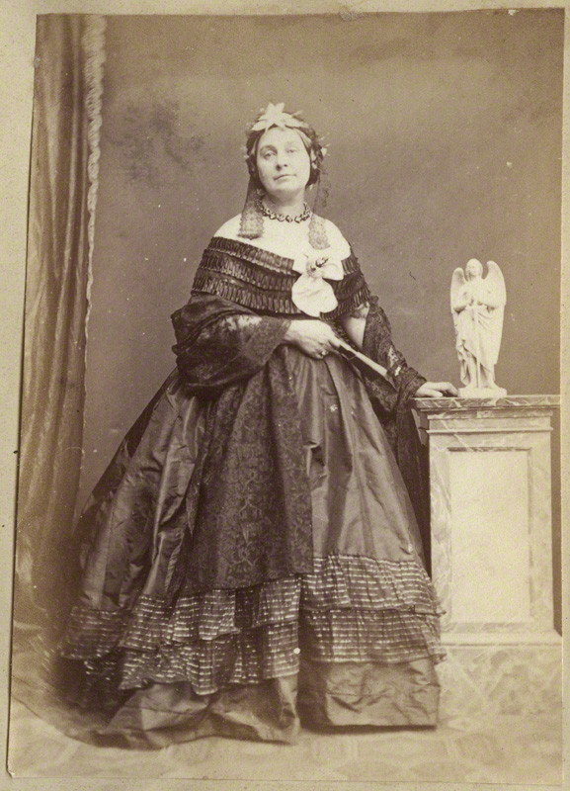 Caroline Norton daniel maclise