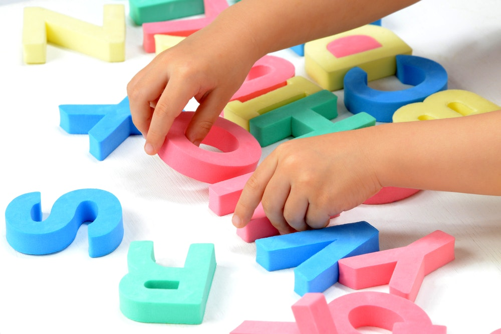 why is it easier for a child to learn a second language psychology