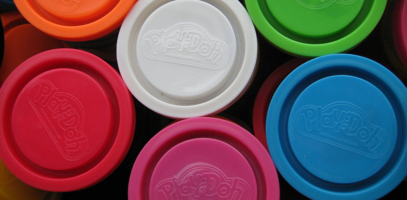 Microwaves, Play-Doh and Teflon – how accidental discoveries fuel