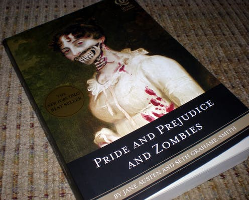pride and prejudice values