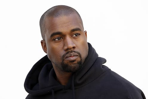 Friday essay: the sounds of Kanye West