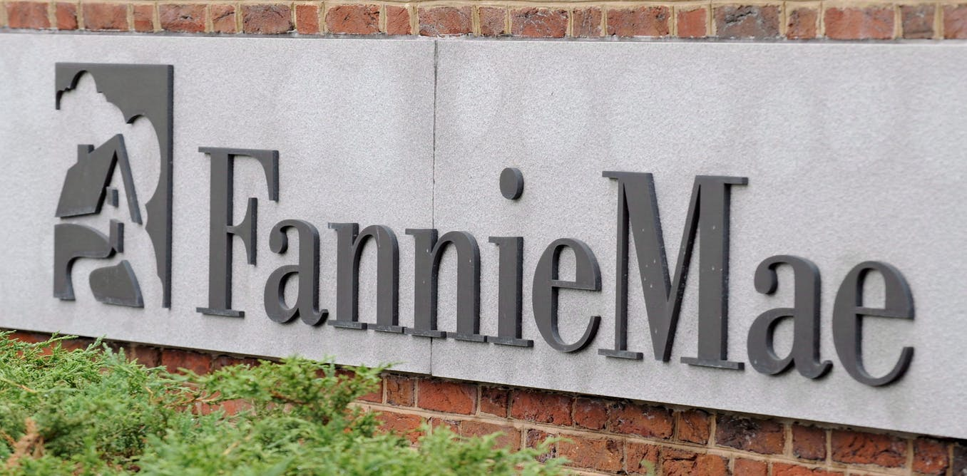 corporate governance failures at fannie mae and freddie mac Freddie mac and fannie mae indirectly assist homebuyers by purchasing mortgages from lenders, such as commercial banks, savings and loans and mor freddie mac and fannie mae: corporate welfare.
