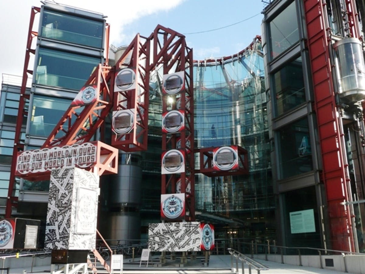 Channel 4 may be a privatisation too far: here's why