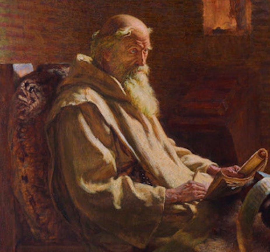 celtic dating of easter