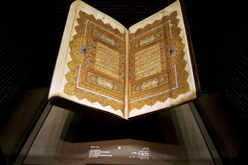 Islamic State lays claim to Muslim theological tradition and turns