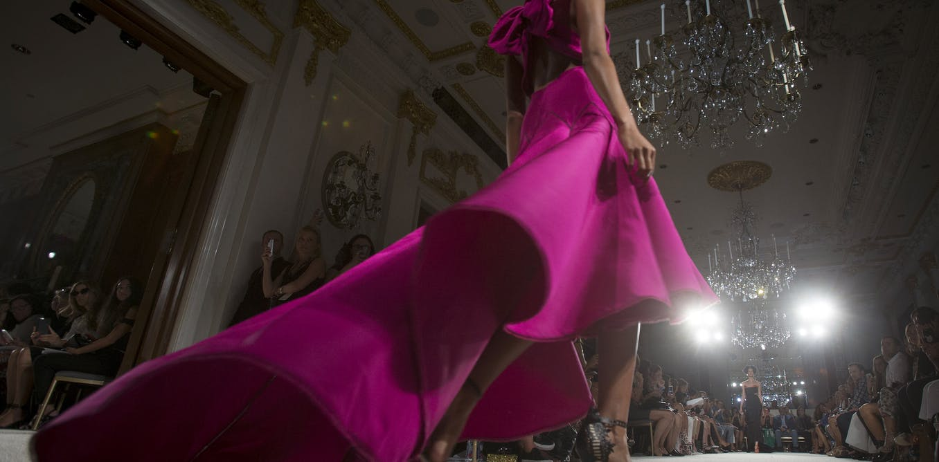 friday essay how new york fashion week came to be