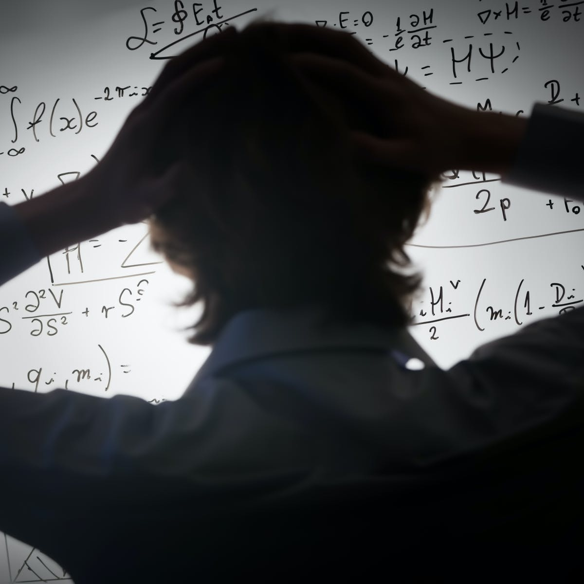 What's the point of theoretical physics?