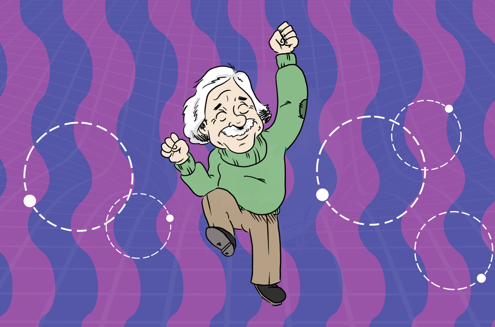 Gravitational waves add a new note to our musical universe