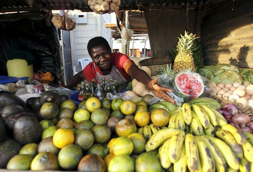 Why Nairobi must spread the right food message in an unhealthy
