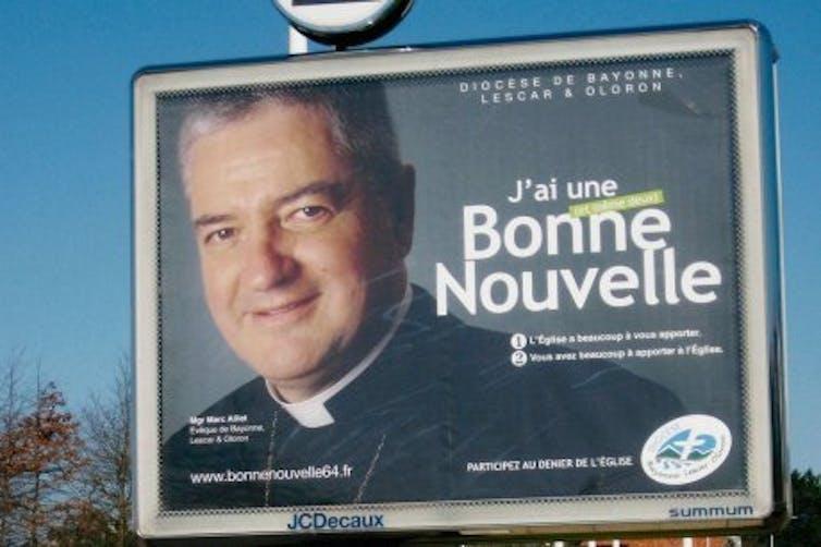 L'Église a-t-elle inventé le marketing? 4