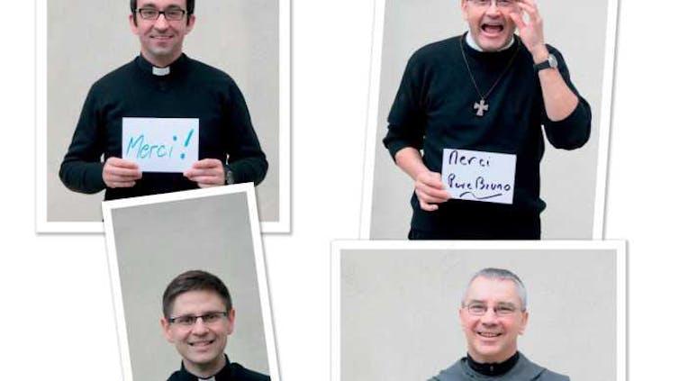 L'Église a-t-elle inventé le marketing? 16