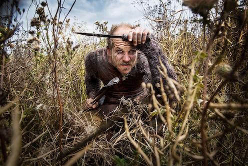 Ragnar Shaggy-Trousers and Eystein Foul-Fart: the truth
