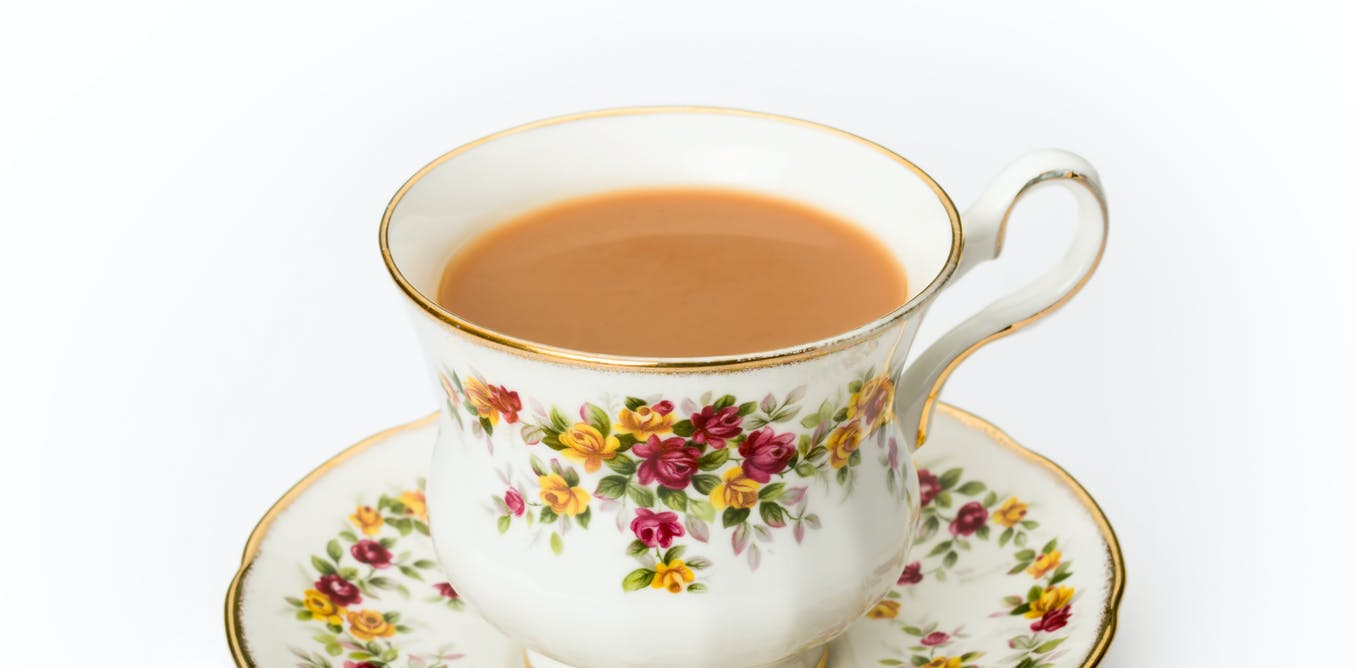 why britain is losing its taste for tea and how hipsters could