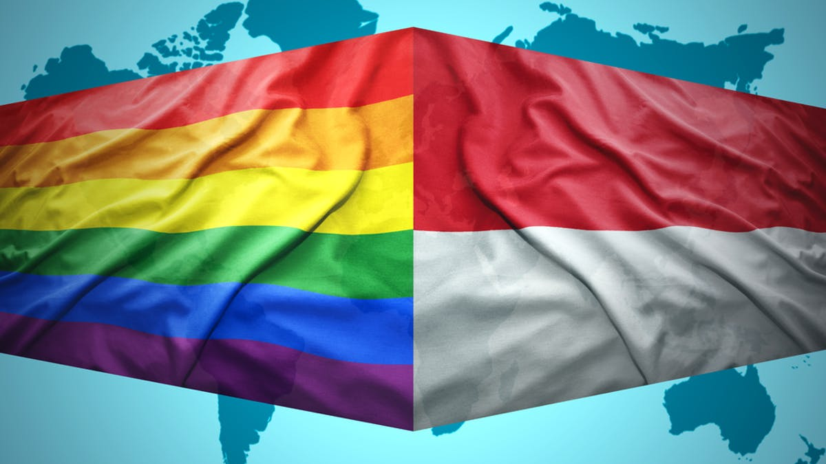 Onslaughts against gays and lesbians challenge Indonesia's LGBT rights  movement