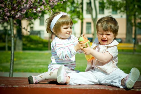 e251124cf4 How do children learn to form social bonds