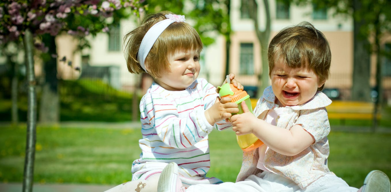 how do societys ideas about children Why do some totalitarian societies force children to live  children live apart from their families  these children to support the ideas of.