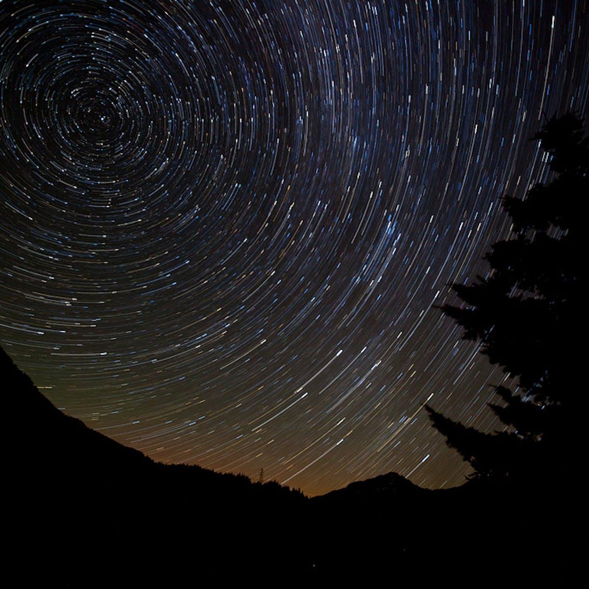 Explainer Radio Astronomy