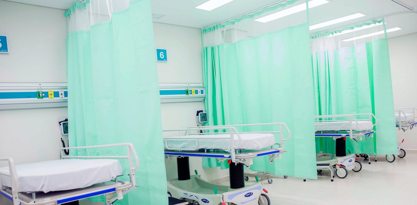 From triage to discharge: a users guide to navigating hospitals